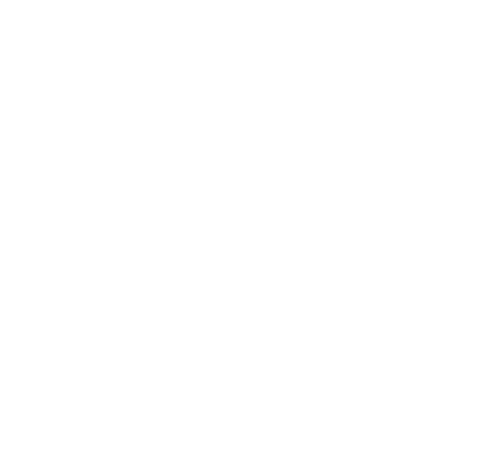 Segovia Sur Map Silouete