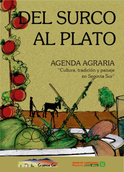 Segovia-Sur-Agenda-del-Surco-al-plato-Portada