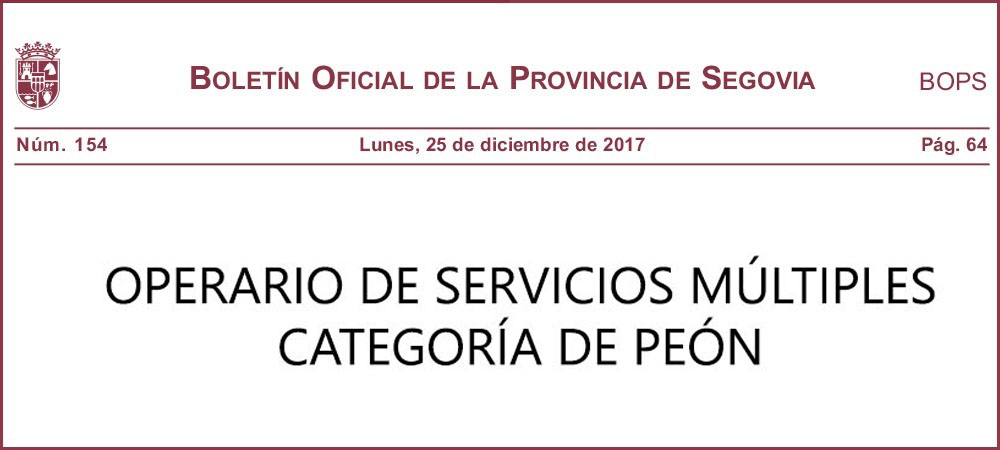 Segovia sur asociaci n para el desarrollo rural for Oficina de empleo de segovia