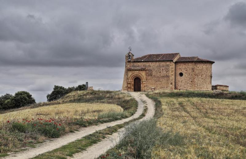 Peñarrubias Segovia Sur