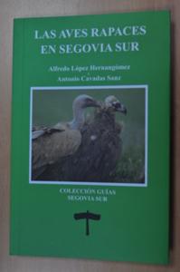Edita: Segovia Sur